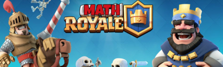 Math royale tanner