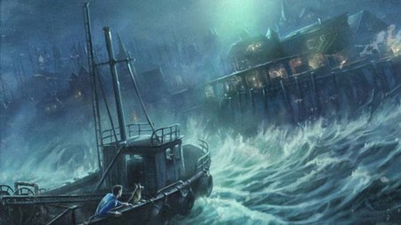 Far Harbor de Fallout 4 llegará el 19 de mayo