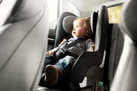 Ni un olvido más: los coches que quieran las cinco estrellas Euro NCAP deberán incluir un sistema de detección de menores