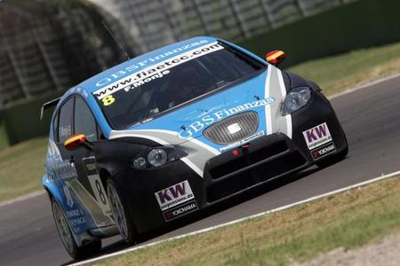 Campos Racing anuncia sus pilotos para el Mundial de Turismos