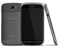 HTC Ville, primera imagen del futuro HTC ultradelgado