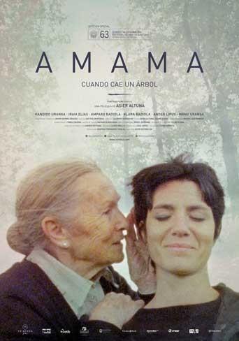 'Amama', la modernidad del pasado