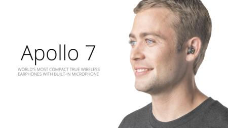 Los auriculares Erato Apollo 7 ofrecen resistencia al agua y conectividad Bluetooth en un gran diseño