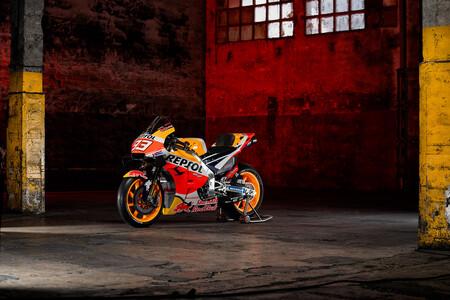 Marquez Honda Motogp 2021