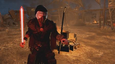 Ya puedes apuntarte a la beta de Fallout 4 que permite probar sus mods en Xbox One