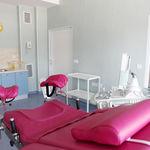 ¿Conoces las salas del hospital donde darás a luz?