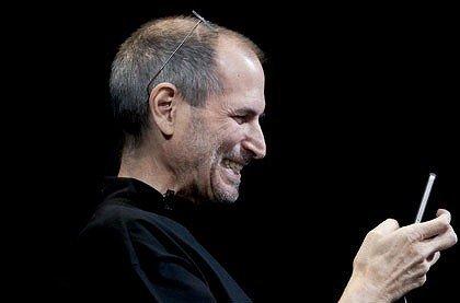 Apple responde: evita sostener el teléfono de esa forma
