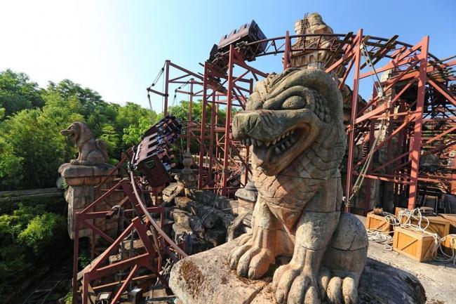 Single Rider Pass: o cómo visitar un parque temático sin esperar largas colas