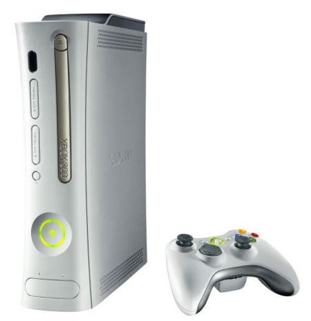 Xbox 360, con 60 GB de disco duro y más barata en EEUU