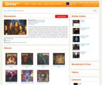 DrimR, otra red social más para escuchar y descubrir temas musicales