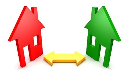 La permuta: el trueque inmobiliario