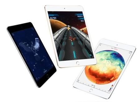 """Gurman ataca de nuevo: el nuevo iPad será un """"iPad Pro mini"""""""