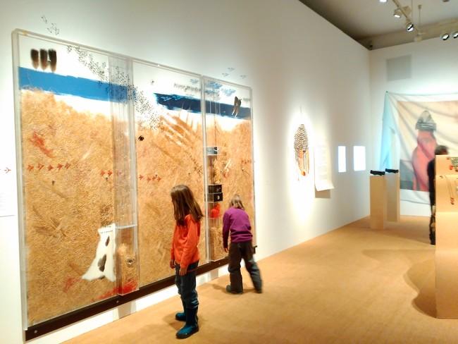 Museos con niños en Oslo