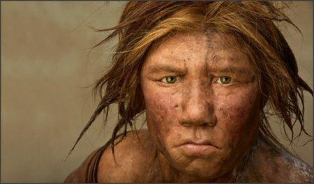 El hombre de Neandertal se extinguió antes de lo que creíamos