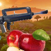 Manzanas en Fortnite: para qué sirven y dónde encontrarlas