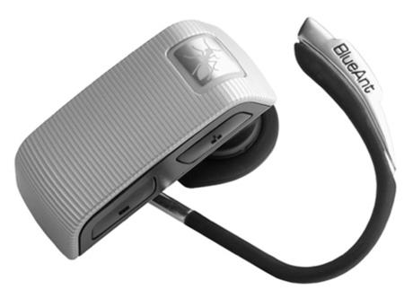 BlueAnt V1, manos libres controlado por voz