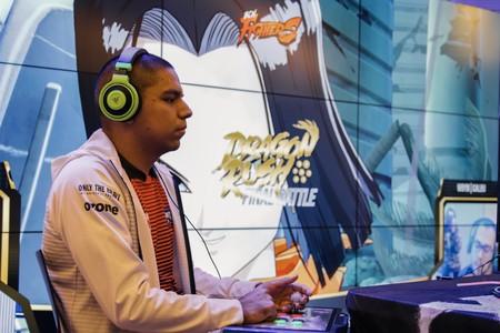"""Shanks, a las puertas del Campeonato Mundial de Dragon Ball FighterZ: """"Mi objetivo es clasificarme para la final del domingo"""""""