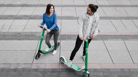 Se siguen retirando scooters de Grin en CDMX: mientras la empresa niega la prohibición, el gobierno asegura que fueron notificados