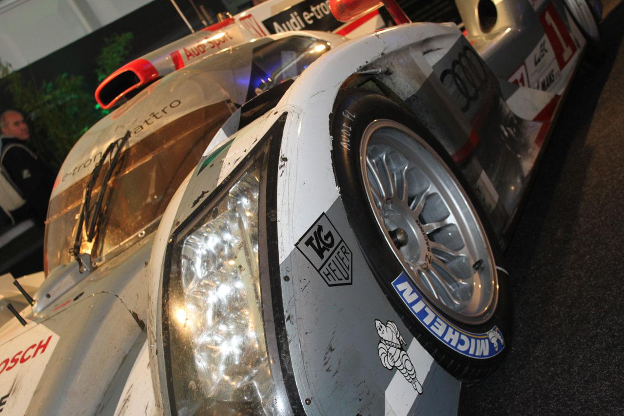 Foto de 24 horas de Le Mans 2013 - 10 coches de leyenda (52/140)