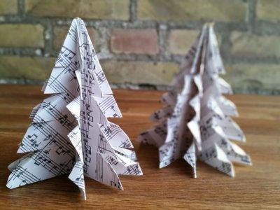 Cazando Gangas para encontrar el árbol de Navidad más barato
