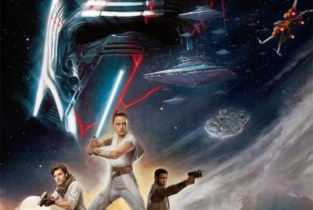 Rise Skywalker Poster10