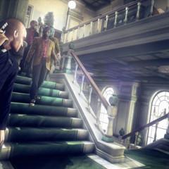 Foto 4 de 5 de la galería hitman-absolution en Vida Extra