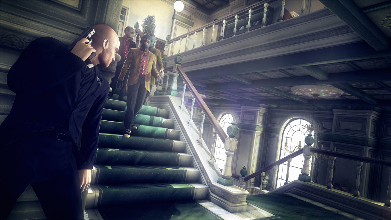 Foto de Hitman: Absolution (4/5)