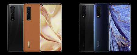 El OPPO Find X2 y el OPPO Find X2 Pro llegan a España: precio y disponibilidad oficiales