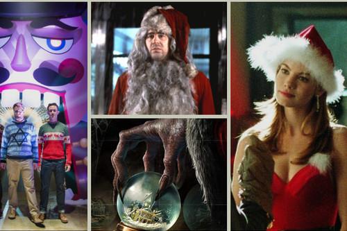 Las 21 mejores películas para todos los que odian la Navidad