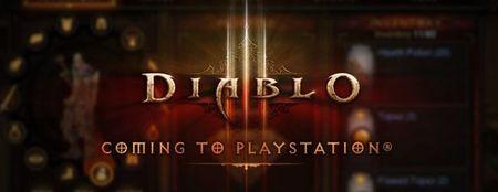 Tenemos 'Diablo III' camino de PS3 y PS4