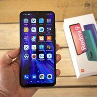 El Redmi 9A y Redmi 9 se convierten en los teléfonos Android más vendidos en el primer trimestre del año 2021