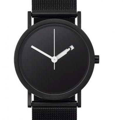 Relojería de Ross McBride