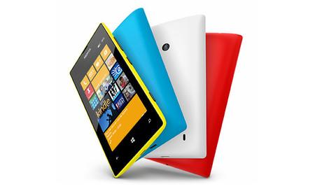 Las ventas de Windows Phone crecen en Europa afianzando su tercer puesto en el mercado