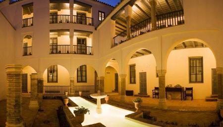 """Nuevo hotel en Córdoba """"Las Casas de la Judería"""", con 5 estrellas y un firmamento de historia"""