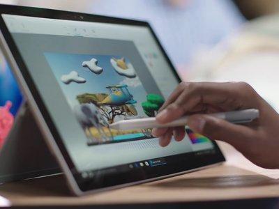 Paint 3D se actualiza con un nuevo modo de editar en vista 3D que hará que realizar diseños sea aún más fácil
