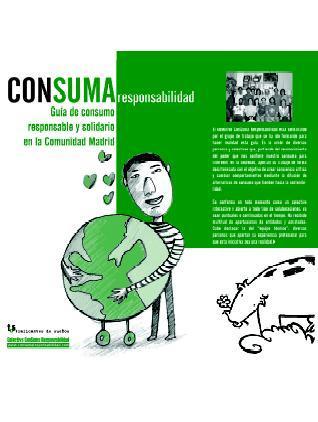 Vuelta al cole y consumo responsable