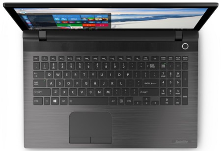 Los nuevos portátiles de Toshiba quieren que Windows 10 (y sobre todo Cortana) tomen el control