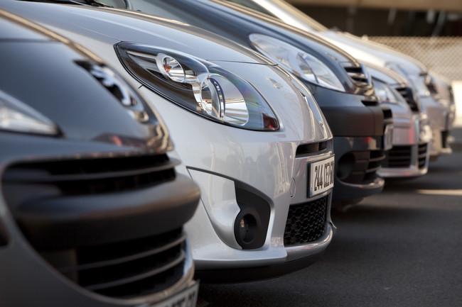 Comprar un coche de segunda mano es m s barato en for Coches de segunda mano