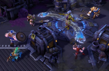 Heroes Of The Storm Zuljin 02
