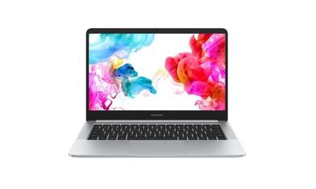 El Huawei MateBook D con procesador i5, ahora en PcComponentes, por sólo 749 euros