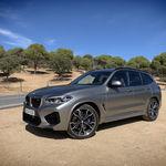 Probamos el BMW X3 M: un SUV tan explosivo como racional con hasta 510 CV