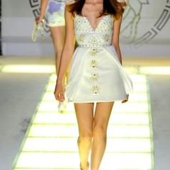 Foto 10 de 44 de la galería versace-primavera-verano-2012 en Trendencias