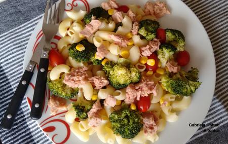 Opciones saludables para acompañar los platos de pasta que podemos preparar en casa