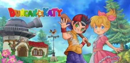 Duncan and Katy, llamativo y efectivo juego de acción hecho en España