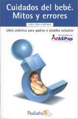 Cuidados del bebés. Mitos y errores