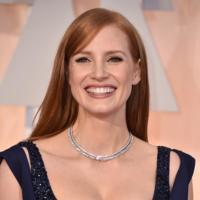 La decepción de la noche de los Oscar 2015 tiene nombre propio. ¡Jessica Chastain nos tenías mal acostumbrados!