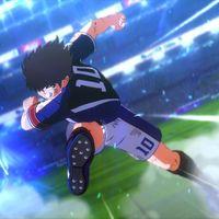 Captain Tsubasa: Rise of New Champions tendrá un modo historia y revela sus diferencias con la serie anime y manga