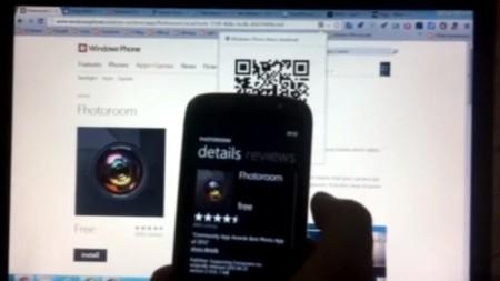 Smart QR code generator, para crear códigos QR