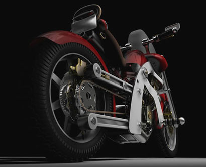 R-Bike