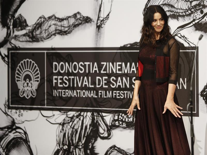 Foto de Las estrellas del Festival de San Sebastián 2016 (31/34)
